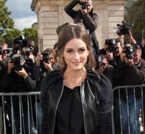 Olivia Palermo, Emma Stone, Mélanie Laurent : le best of des looks de Fashion Week