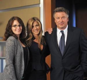 30 Rock, 7 saisons de guest stars : Jennifer Aniston, Salma Hayek, Robert De Niro...
