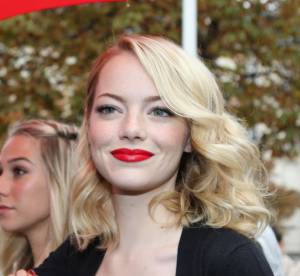 Emma Stone, Charlotte Le Bon, Kristen Stewart : Les beauty looks des stars a la Fashion Week