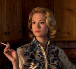 Coiffure culte : la coupe 60's de Betty Draper
