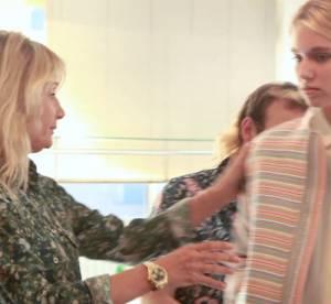 La Fashion Week de Sophie Albou, créatrice de Paul & Joe