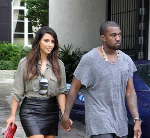 Kim Kardashian et Kanye West : mariage, bébés et recherche de maison ?
