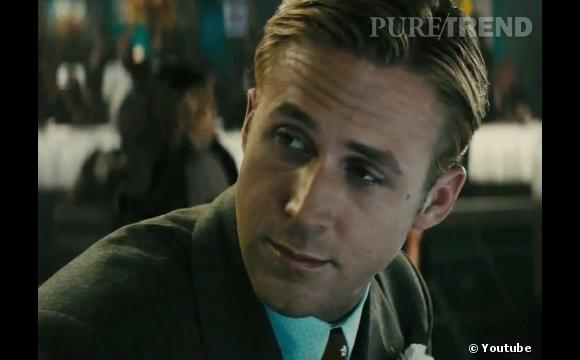 Ryan Gosling, ou le sergent Jerry Wooters.