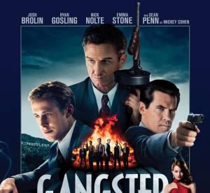 Gangster Squad : Ryan Gosling et Emma Stone dans un 2e trailer musclé