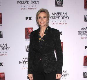 La redoutable Sue Sylvester alias Jane Lynch aurait bien aimé jouer les méchante dans AHS.