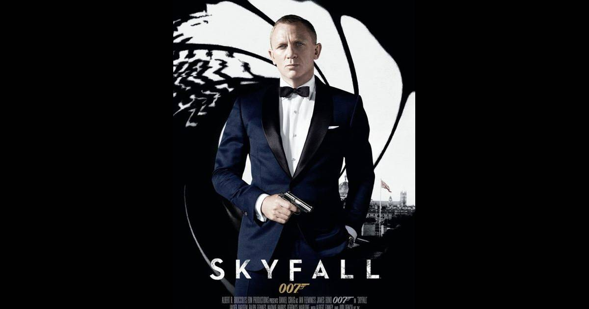 skyfall et la saga james bond 16 acteurs qui ont failli jouer l 39 agent secret puretrend. Black Bedroom Furniture Sets. Home Design Ideas