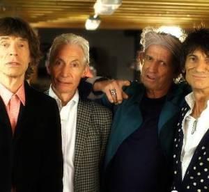 Les Rolling Stones : une série de concerts pour leurs cinquante ans de carrière