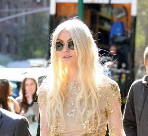 Gossip Girl : Taylor Momsen de retour dans l'épisode final