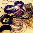 Des accessoires par centaines pour la Madone...