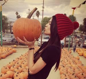 Kendall et Kylie Jenner : prêtes pour Halloween avec la chasse à la citrouille