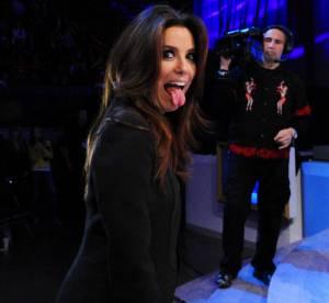 Eva Longoria, deja celibataire : Mark Sanchez l'a quittee