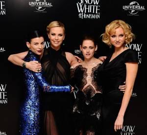 Liberty Ross, après le scandale Kristen Stewart : ''je suis très heureuse dans ma vie, j'ai un bon équilibre''