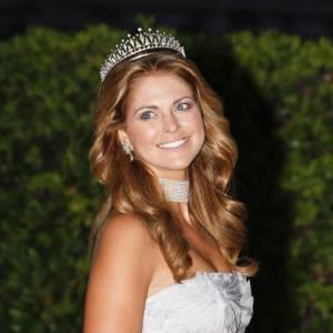 Princesse Madeleine est fiancée !