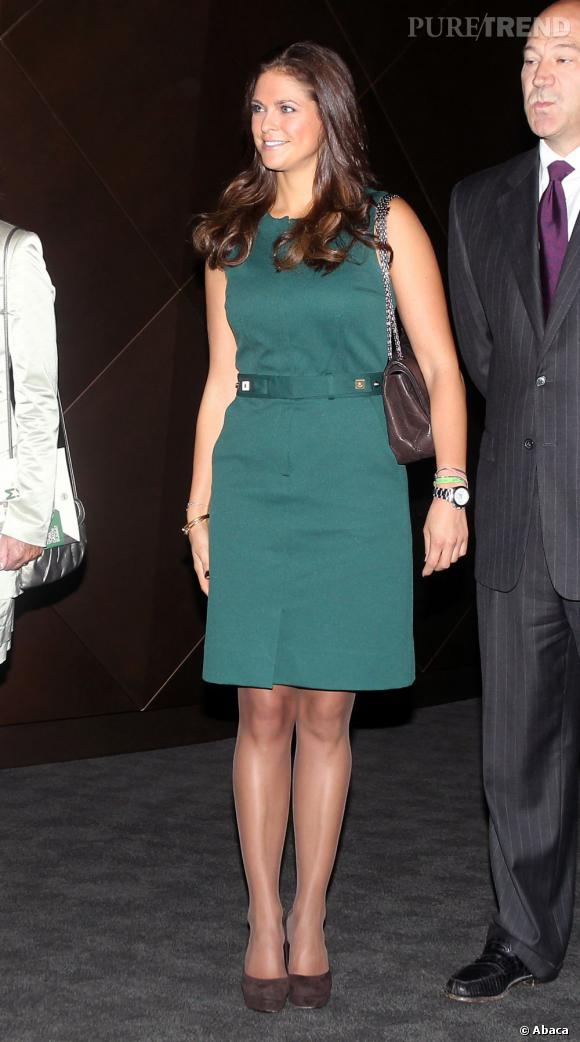 Princesse Madeleine, des airs de Kate Middleton.
