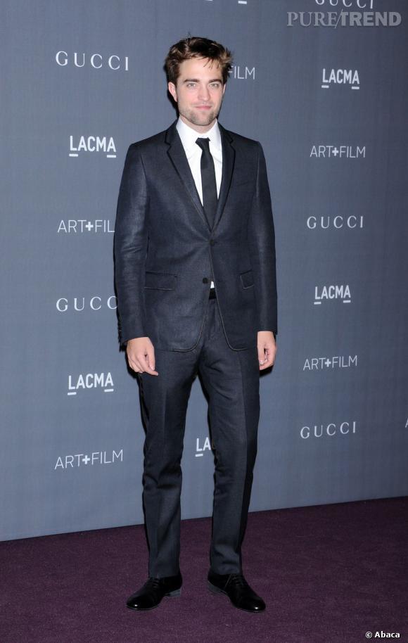 La Maison Dior a-t-elle choisi Robert Pattinson pour faire face à Brad Pitt pour Chanel et Simon Baker pour Givenchy ?