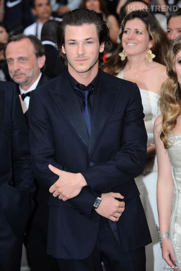 Gaspard Ulliel devrait incarner Yves Saint Laurent dans le biopic de Bertrand Bonello.
