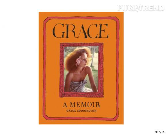 """Les livres mode de 2012      Titre :  """"Grace A Memoir""""       Auteur :  Grace Coddington       Editeur :  Random House       Prix :  environ 27 €       Date de sortie :  20 novembre 2012"""
