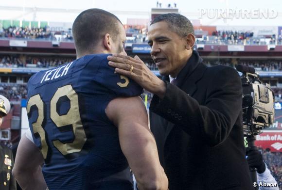 Sa proximité avec les stars : chanteurs, actrices ou sportifs... Ils soutiennent tous Barack Obama.