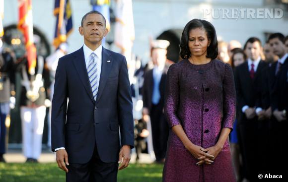 Sa sensibilité : Barack Obama comprend les problèmes de ses citoyens. Grâce à son passé modeste, il comprend les besoins de chacun.