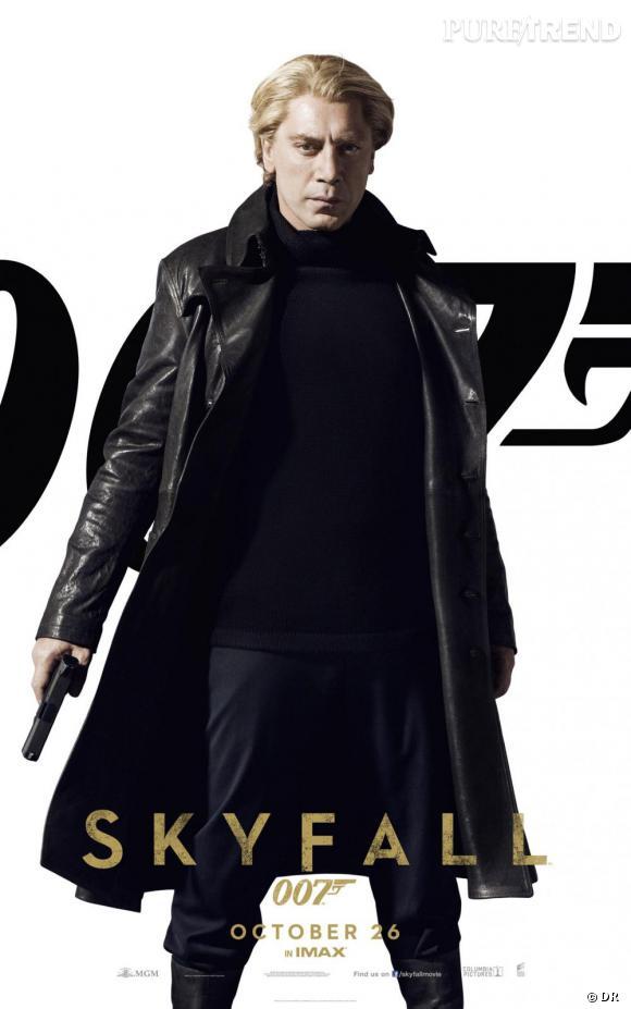 Javier Bardem, un sacré bonus pour le film !