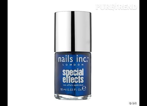 Vernis Special Effects Pimrose Park de Nails Inc, 14 €.