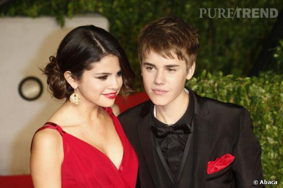 Justin Bieber et Selena Gomez, c'est fini !