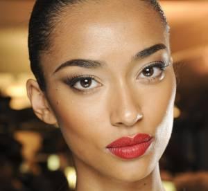 Fards, rouge à lèvres, faux cils : Les bonnes associations make-up
