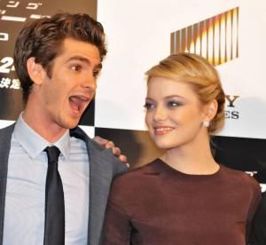 Emma Stone et Andrew Garfield, Britney Spears et Jason : les couples d'Hollywood emménagent ensemble