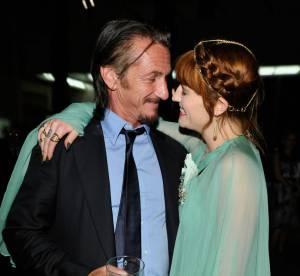 Sean Penn et Florence Welch en couple ? Les conquêtes du bad boy