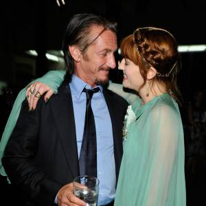Sean Penn et Florence Welch, nouveau couple à Hollywood ?
