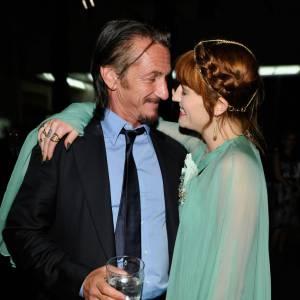 Sean Penn et Florence Welch, nouveau couple à Hollywood ?
