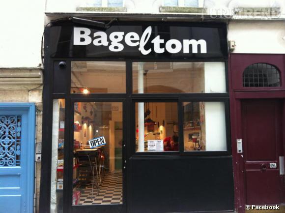 Bagel Tom, deux adresses de poche à Paris où déguster de délicieux bagels.