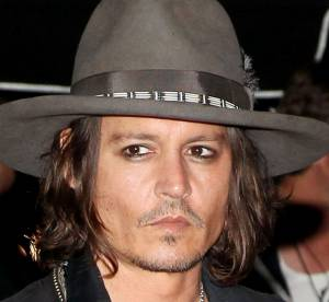 Johnny Depp, Justin Bieber, Jared Leto... Ces hommes accros au maquillage