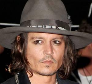 Johnny Depp, Justin Bieber, Jared Leto... Ces hommes accros au maquillage