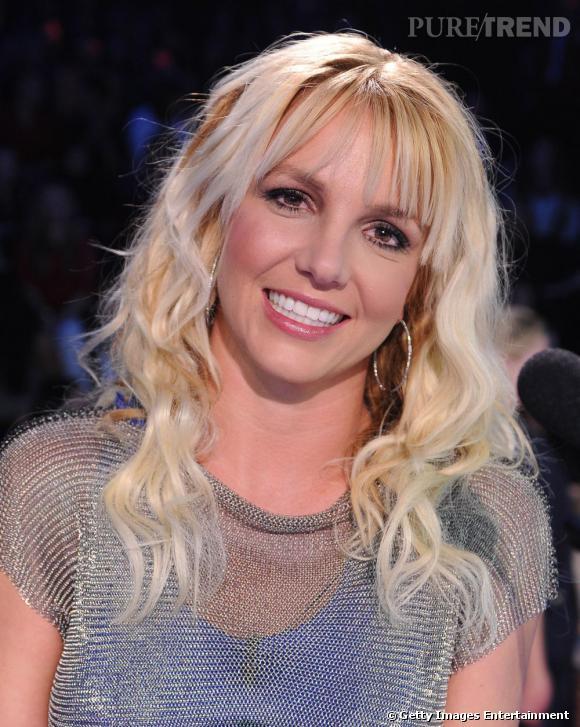 Joyeux anniversaire Britney Spears ! À 31 ans, on lui souhaite encore une longue carrière.