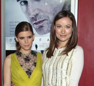 Olivia Wilde et Kate Mara : duo tres sexy pour Blackbird