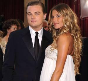 Leonardo DiCaprio, Adam Levine... Ils ne sortent qu'avec des top models
