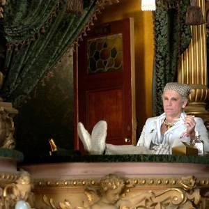 "John Malkovich dans ""Appelez moi Kubrick""."