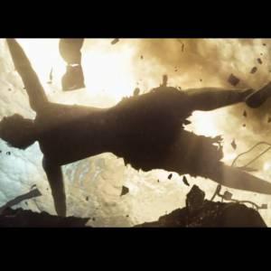 Chaos et destruction règnent dans la vie de Superman...
