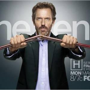 """On comprend que """"Dr House"""" fasse partie du classement des séries les plus téléchargées : impossible de rater la fin de la série !"""