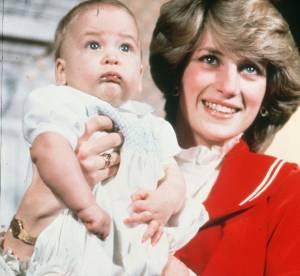 Le Prince William, Lady Di, Victoria de Suede : les photos de Noel des familles royales