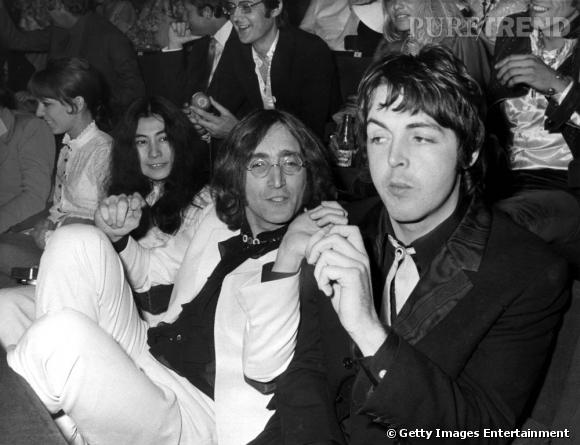 Yoko Ono livre sa version de la séparation des Beatles.