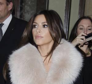 Kim Kardashian, Elizabeth Taylor, Lady Gaga : stars et fourrure, a la folie ou pas du tout