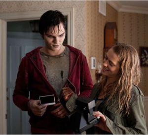 """Teresa Palmer et Nicholas Hoult, les nouveaux Edward et Bella avec """"Warm Bodies"""" ?"""
