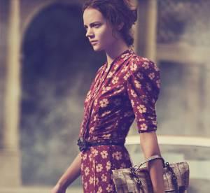 Bottega Veneta s'offre Peter Lindbergh en couleurs pour l'été