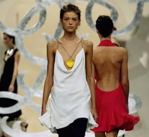Mode et maigreur : Quand les podiums flirtent avec l'anorexie