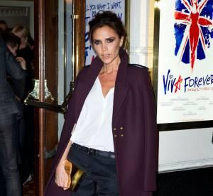 Victoria Beckham, Michelle Obama... Le manteau ? Oui mais de couleur !