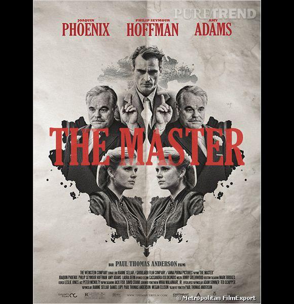 """""""The Master"""" : au cinéma le 9 janvier 2013."""