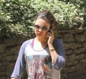 Mila Kunis : les affreux looks de la femme la plus sexy de 2012