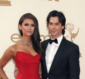Nina Dobrev et Ian Somerhalder fiances ? Une bague seme le doute